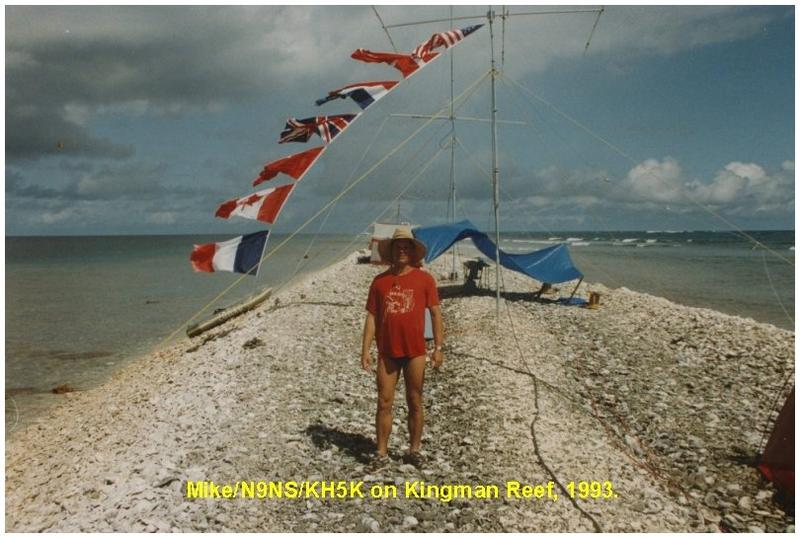 QSL image for N9NS