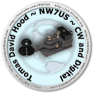 The NW7US Badge