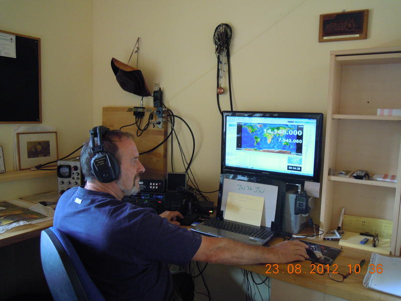 QSL image for OE2013MOS