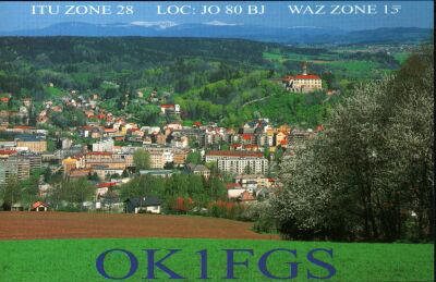 QSL image for OK1FGS