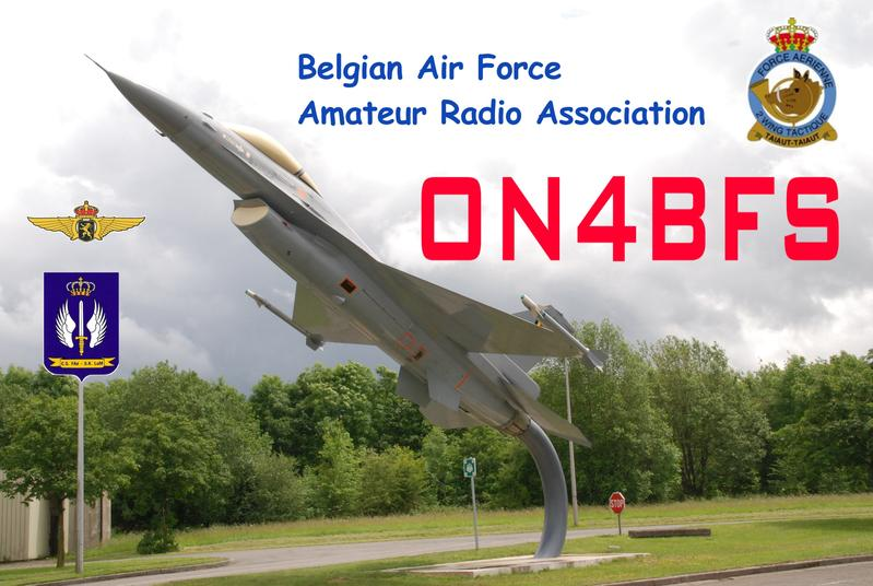 QSL image for ON4BFS