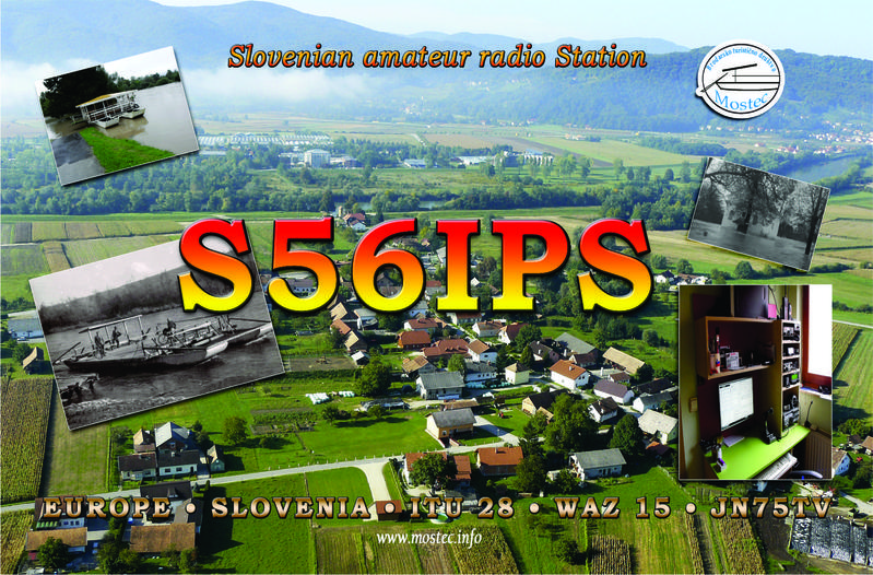QSL image for S56IPS