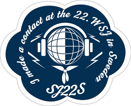 Make Contact With SJ22S!