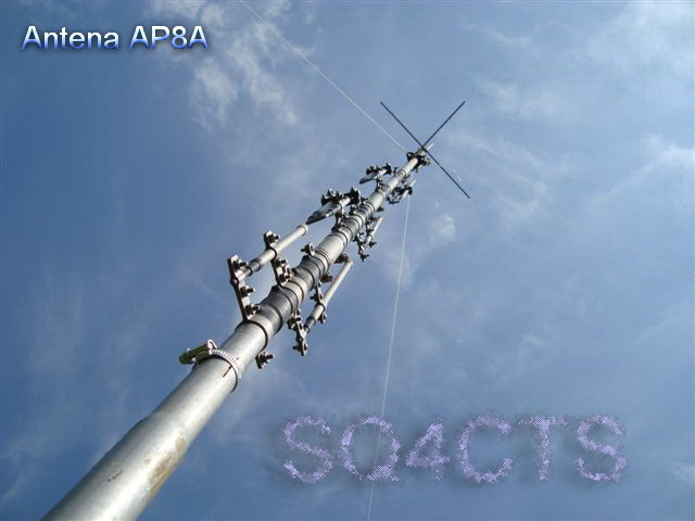 QSL image for SQ4CTS