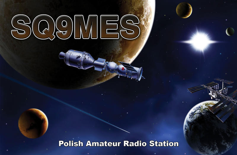 QSL image for SQ9MES