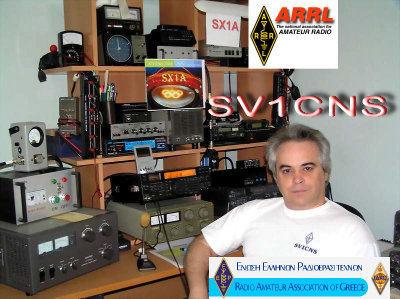 QSL image for SV1CNS