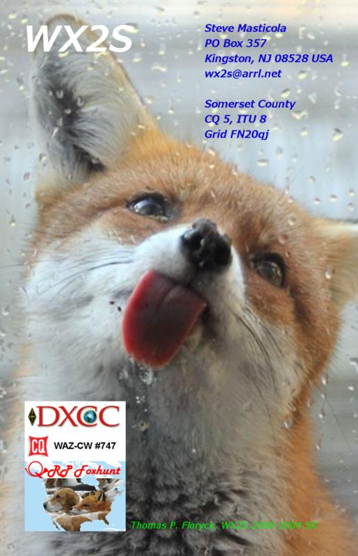 QSL image for WX2S