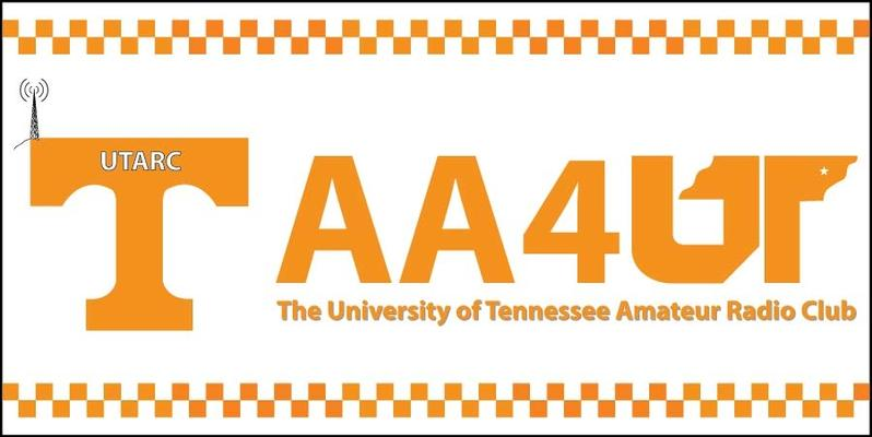 QSL image for AA4UT