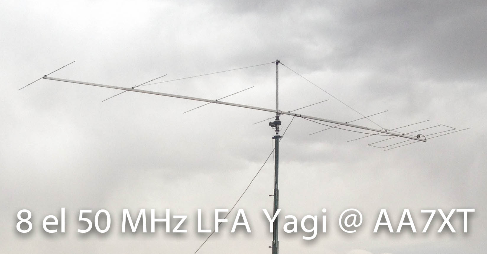 QSL image for AA7XT