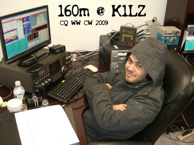 QSL image for CT1ILT