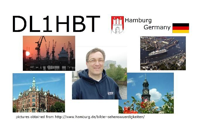 QSL image for DL1HBT