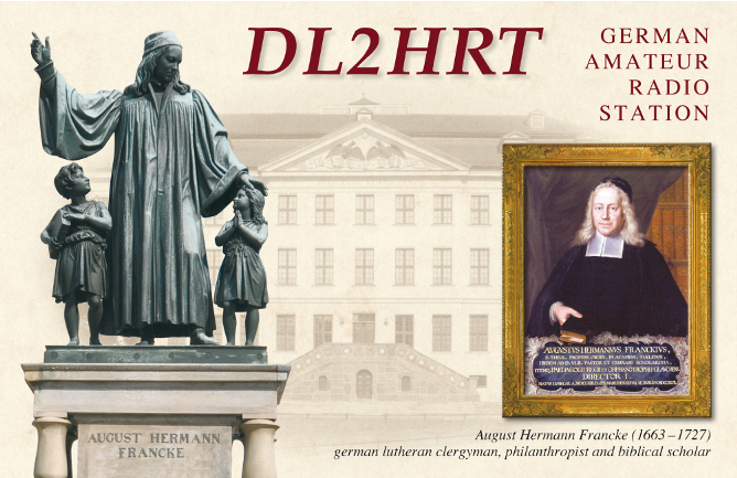 QSL image for DL2HRT