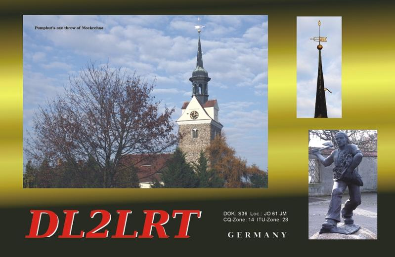 QSL image for DL2LRT
