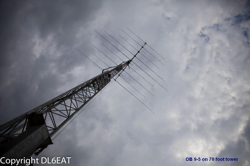 QSL image for DL6EAT