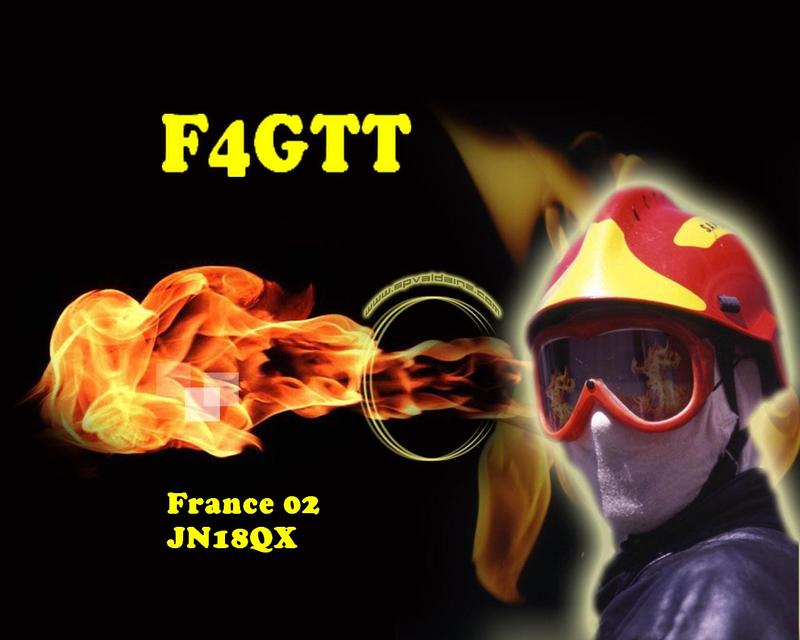 QSL image for F4GTT