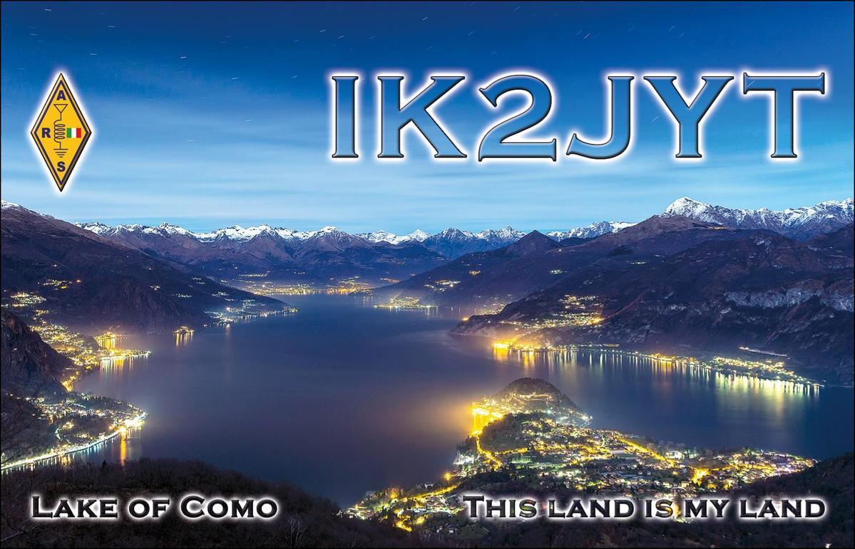 QSL image for IK2JYT