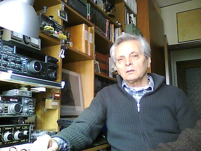 QSL image for IK7AGT