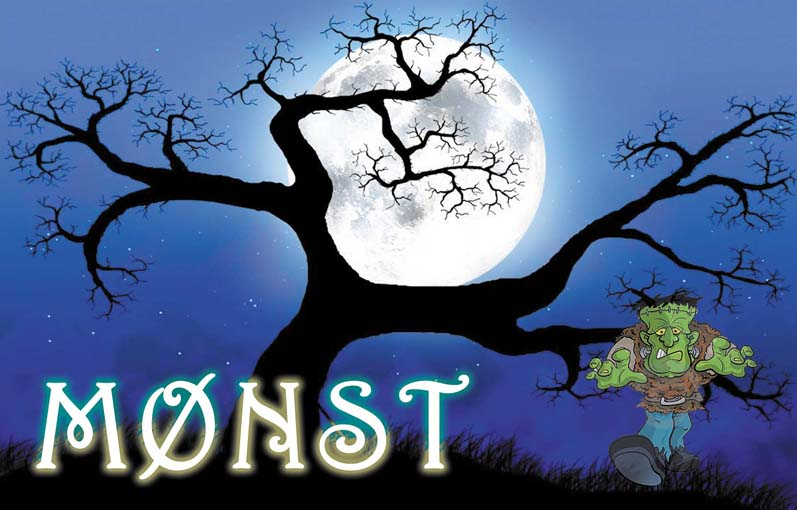 QSL image for M0NST