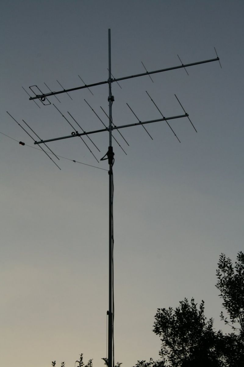Innovantennas @ 30ft