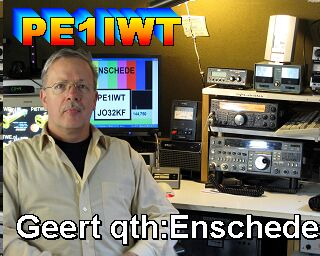 QSL image for PE1IWT