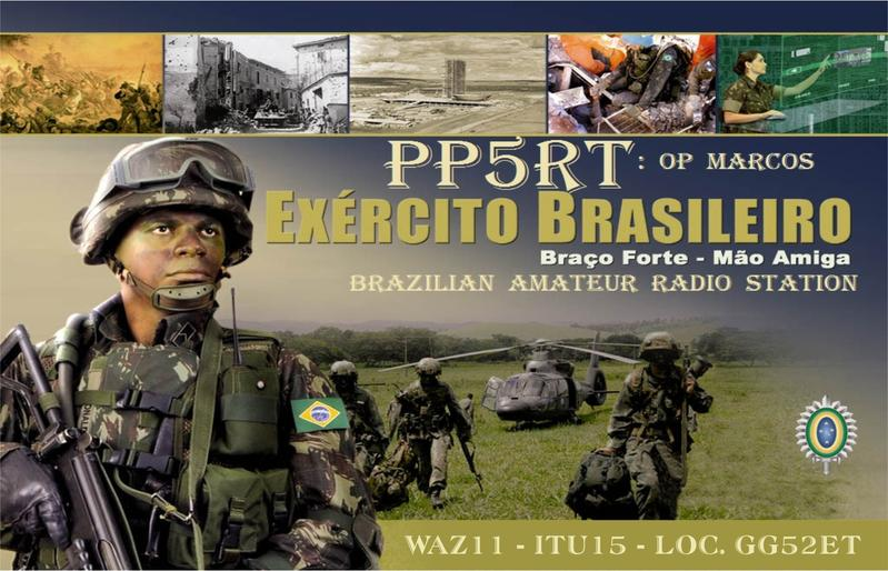 QSL image for PP5RT