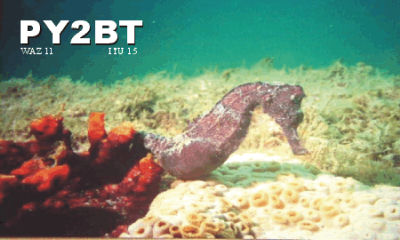QSL image for PY2BT