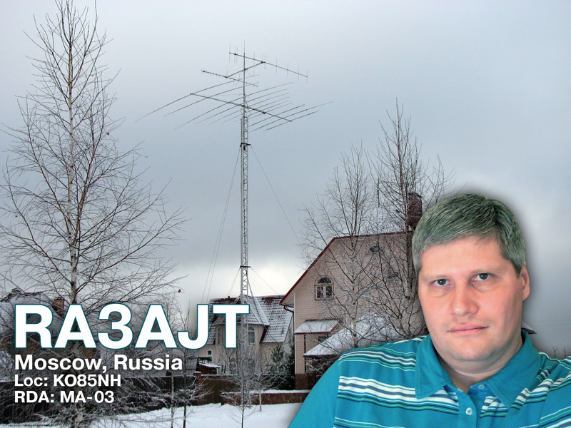 QSL image for RA3AJT