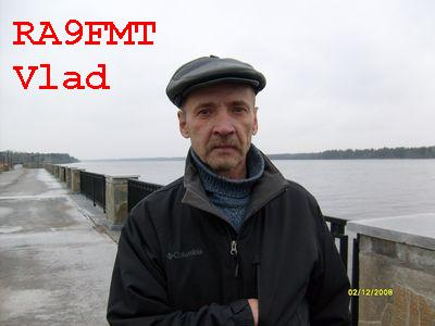 QSL image for RA9FMT