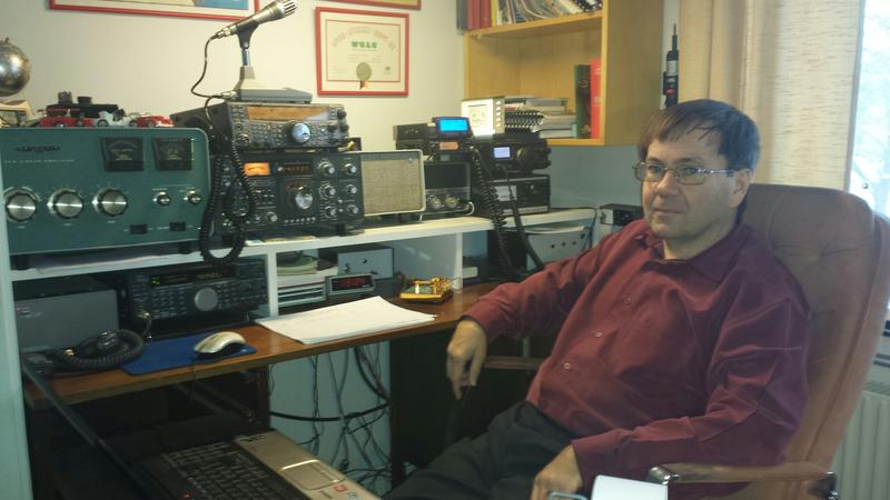 QSL image for SM6NT