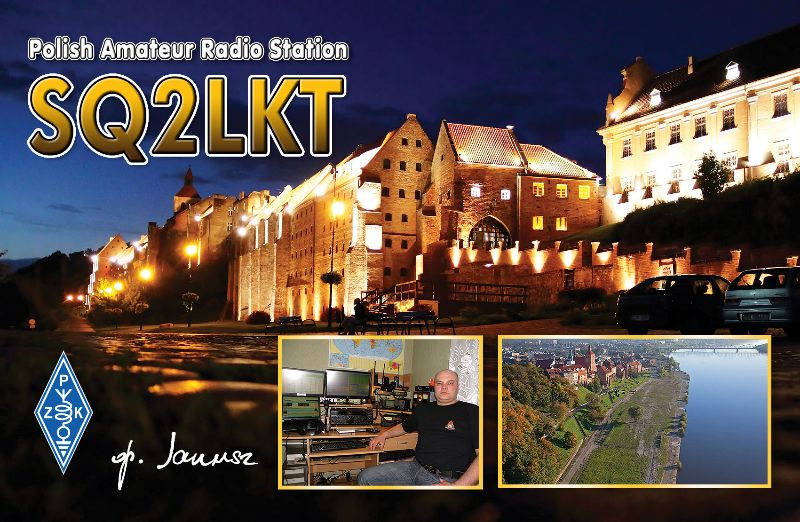 QSL image for SQ2LKT