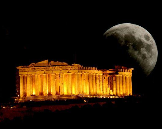 ACROPOLIS,ATHENS,HELLAS.