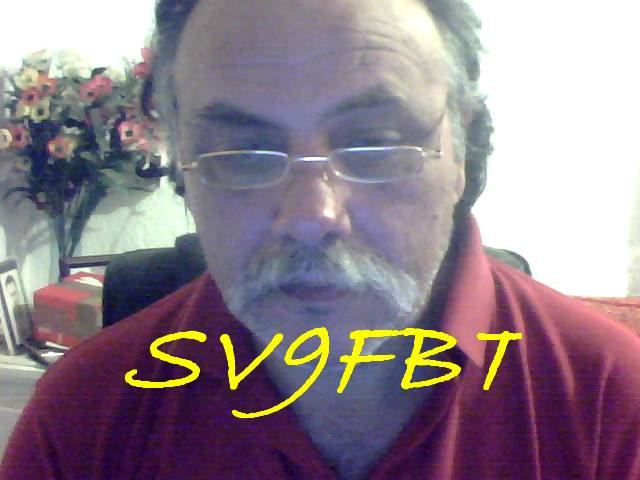 QSL image for SV9FBT