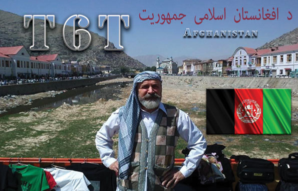 QSL image for T6T