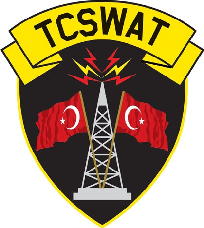 QSL image for TC10SWAT
