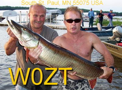 QSL image for W0ZT