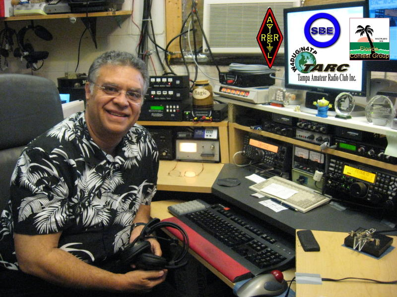 QSL image for W4LT