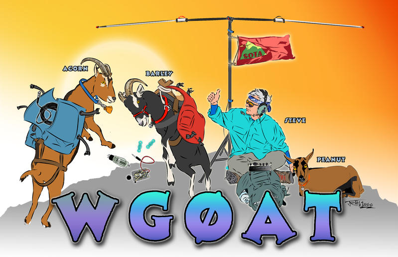 QSL image for WG0AT