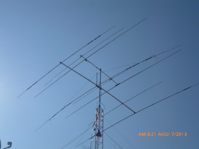QSL image for XE2ST