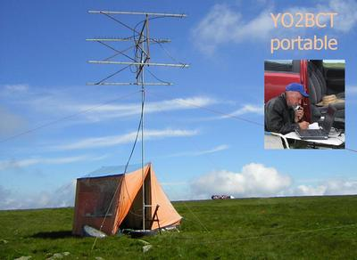 QSL image for YO2BCT