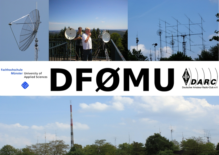 QSL image for DF0MU