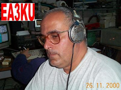 QSL image for EA3KU