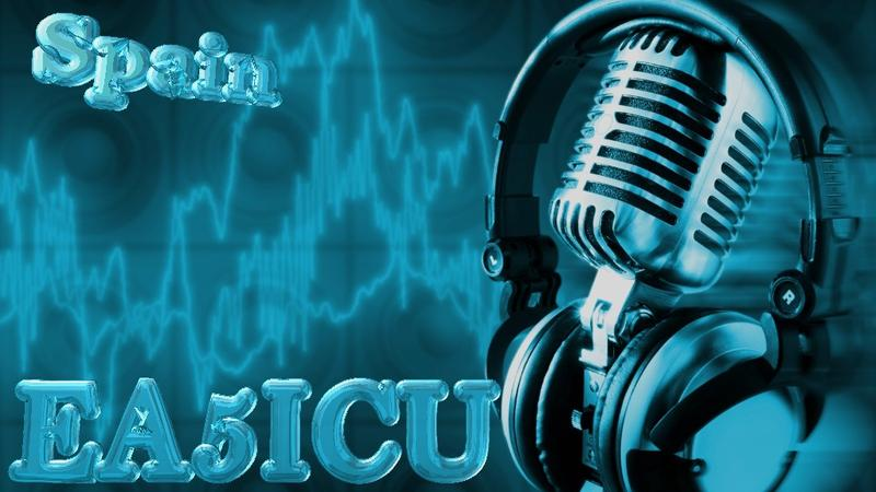 QSL image for EA5ICU
