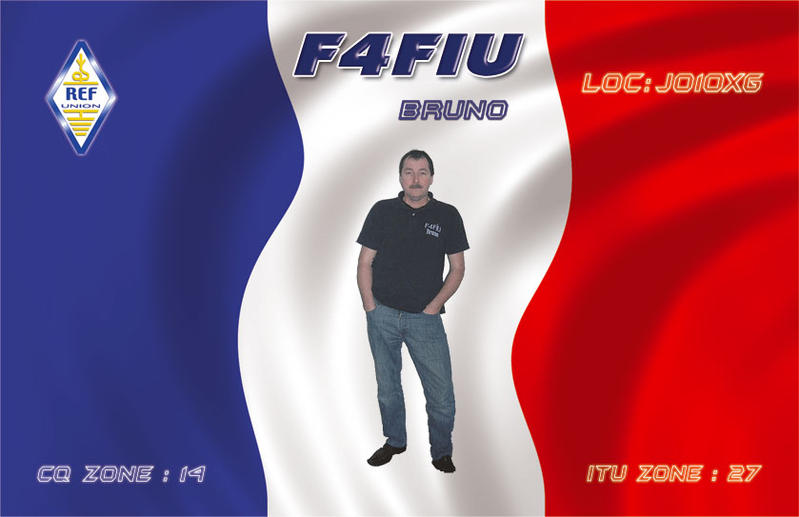 QSL image for F4FIU