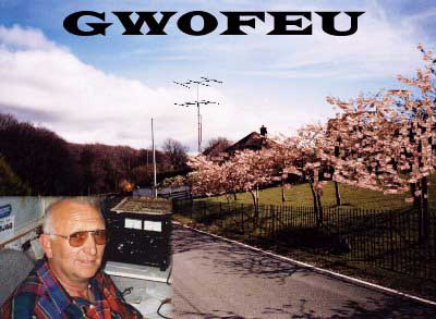 QSL image for GW0FEU