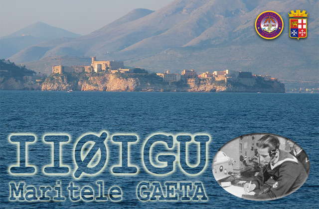 QSL image for II0IGU
