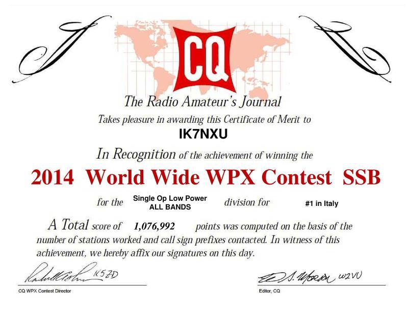WW WPX SSB 2014