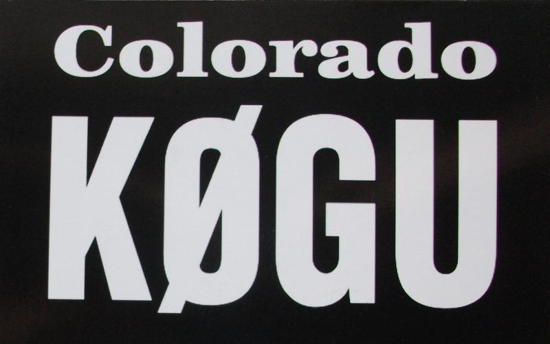 QSL image for K0GU