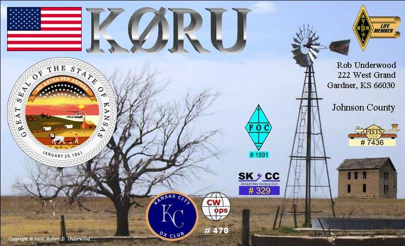 Design Qsl Cards Online