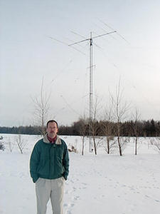 QSL image for N2CU