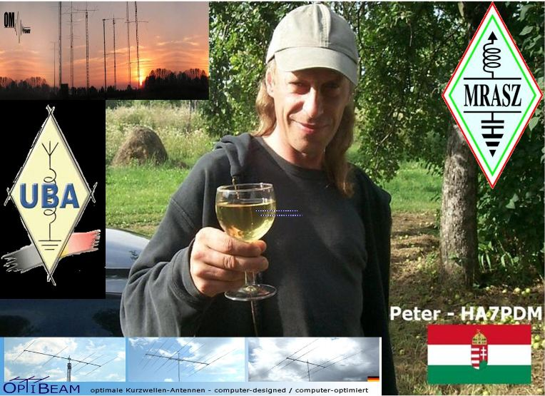 QSL image for ON7SU